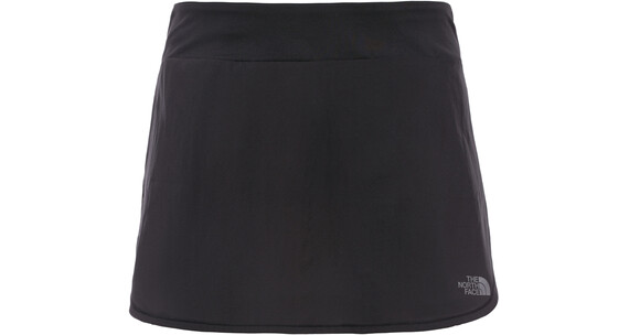 The North W's Face Better Than Naked Long Haul Skirt TNF Black